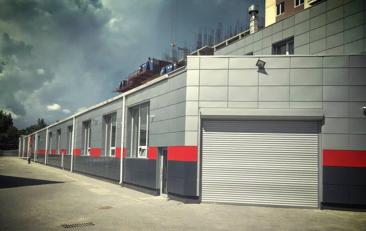 мне фото фасада здания стационарных автомоек доказательств, что скифы